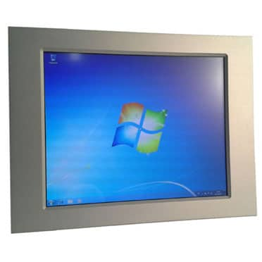 """Touch Panel 19"""" resistiv"""